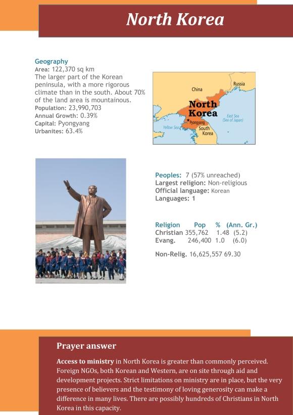 North Korea1