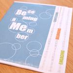 OiC Membership Booklet