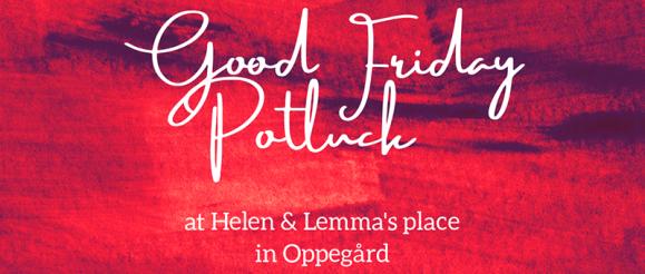 Good Friday Potluck at Helen and Lemma_crop_800