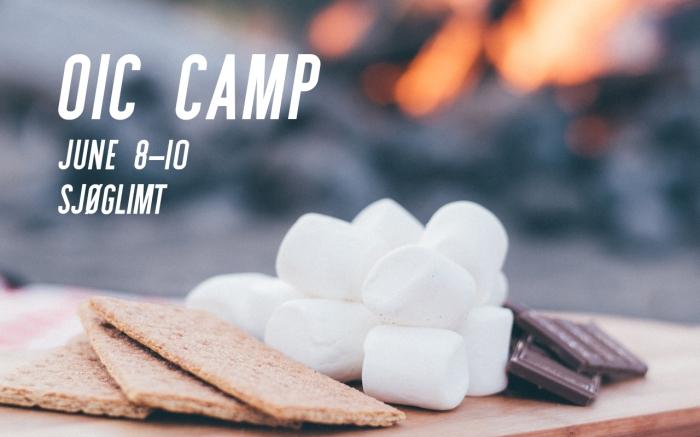 OiC Camp 2018